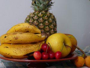 fruites a casa